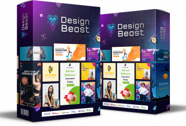 DesignBeast Review – What's in the Product?